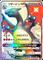 Pokemon Card Sun Moon Ultra Shiny Charizard GX 209/150 SSR SM8b Japanese