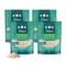 3Bears Porridge Classico - pacchetto con 4 confezioni (4 x 400g), senza zucheri aggiuti, O...