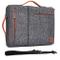 DOMISO 10,1 Pollici Custodia Borsa per Computer Portatile PC Protettiva Tablet Sleeve per...