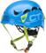Climbing Technology Galaxy Casco, Blu, Regolabile da 50-61 Cm