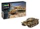 Revell GmbH 03262PzKpfW VI Ausf H Tiger Tank Model Kit, Scala 1: 72