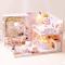 Zerodis- Miniatura in Miniatura della casa delle Bambole in Scala 1:24, Kit per la casa de...