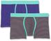 DIM AD0068B Boxer a Pantaloncino, Viola (Morado 5w4), XL Uomo