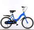 HZHI Bicicletta Pieghevole da 20 Pollici, Bicicletta, Mountain Bike, Bici da Uomo e da Don...