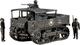 Hasegawa - High Speed Trattore M5 Scala 1:72