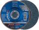 Pferd 67684125 - Polifan disco pfc 125 z40 sg