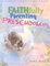 Faithfully Parenting Preschoolers: A Proactive Approach