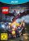 Warner Interactive Wii U LEGO Der Hobbit by Warner Games