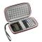LuckyNV coperchio contenitore EVA borsa da viaggio custodia per Casio FX-991EX / FX-991DE...