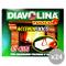 DIAVOLINA Set 24 Accendifuoco X 40 Cubi Barbecue & PIC-nic, Multicolore, Unica