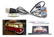 Kit di illuminazione LED per lego 10220 Volkswagen T1 Camper Van anche lego 21001 kit lego...
