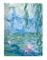 """Agenda Settimanale 2020 Ladytimer """"Monet """" 10.7x15.2 cm"""