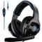 [2016 SADES SA810 Nuovo rilascio multipiattaforma Nuova Cuffie Xbox one PS4 Gaming Headset...
