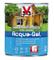 Impregnante Protettivo Completo Legno Acqua-Gel Antigoccia V33 - Varie Colorazioni (2,50 L...