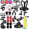 Deyard 52 in 1 Kit Accessori per GoPro Hero 8 Black, Case Impermeabile 3 Filtri Custodia i...