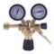 Poncherish Gas riduttore di pressione Regolatore di pressione con valvola di ritegno Argon...