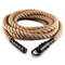 Capital Sports Power Rope H4 Corda con Gancio per Fitness Cardio Training, Cross-Training...