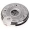 TOOGOO(R)Accordatore Tuner Cromatico Corista 13 Note 7x6,5x1,6cm Nuovo