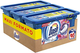 Dash Allin1 Pods 3 in 1 Detersivo Lavatrice in Capsule Primavera, Maxi Formato da 3 x 30 P...