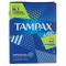 Tampax &Go Super x18 Tamponi