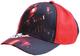 Star Wars - Cappellino da Baseball Red 2-4 Anni (52 cm)