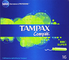 Tampax Compak TAMPONI CON APPLICATORE Maxi Super 16 pezzi