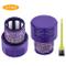 Jajadeal 2pcs Filtro per Dyson V10 SV12 Aspirapolvere, Accessori di Ricambi per Dyson Cycl...