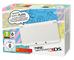 Console New Nintendo 3DS - blanche [Edizione: Francia]