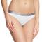 Calvin Klein underwear - RADIANT COTTON - BIKINI, Intimo da donna, bianco (white 100), S