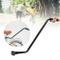 WXJY I Bambini Bici Riciclaggio Sicurezza Trainer Maniglia - Equilibrio Forte Spinta Bar F...
