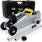 Deuba Cric idraulico per auto 2 tonnellatte Martinetto alta qualità sollevatore cuscinetto...