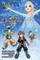Kingdom Hearts III Light Novel 2: New Seven Hearts