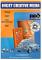 PPD A4 Carta Vinile Autoadesiva Opaca Per Stampanti A Getto D'Inchiostro Inkjet - Sticker...