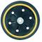 Dewalt DE2643-XJ DE2643-XJ-Disco de goma Medio/Duro 150mm