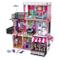 Kidkraft 65922 Brooklyn'S Loft - Casa Delle Bambole, in Legno, con Mobili e Accessori incl...