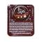 Pan di Stelle - 126 monoporzione di Crema Spalmabile alle Nocciole e Cacao con Granella di...