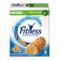 Fitness Barretta Naturale Cereali con Frumento Integrale - 16 confezioni da 6 pezzi da 23....