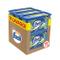 Dash Pods 3 in 1 Detersivo Lavatrice, 78 Monodosi Anti Odore, Maxi Formato da 6 x 13 Lavag...