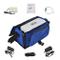 TOPQSC Generatore Concentratore di ossigeno portatile domestico,3L/min 30% Purezza macchin...