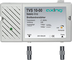 Axing TVS 10-00 Amplificatore Banda Larga per digitale terrestre tv e radio (22 dB, 47-862...