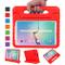 NEWSTYLE Samsung Galaxy Tab E 9.6 Pollici Eva Cover, Custodia Antiurto Portatile per Bambi...