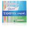 Tampax Compak Tampone Super - 100 g