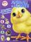 Animali & numeri. Con adesivi. Ediz. a colori
