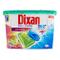 DIXAN Duo-Caps 16 Pz. Multicolor