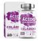 Collagene con acido ialuronico per una pelle sana - Collagene con vitamina C e zinco per c...
