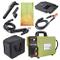 ENJOHOS Saldatrice ad arco IGBT Tecnologia Inverter Inverter 200 A Verde 3,8 kg con access...