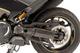 Puig 9455N Protezione della Cinghia per Yamaha T-Max 530/Dx/Sx 17', Nero