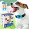 Petic - Collare Anti Abbaio Cani Addestramento Animali Suono E Vibrazione - per Cani Picco...