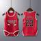 Rehot Body Bimbo Bimba - NBA Jordan 23/Curry 30/James 23/Irving 11 Maglia Unisex da Basket...