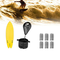 YJDTYM Accessori da tavola da Surf 6Pz Slot da timone per Coda da Surf FCS Style Fin Plugs...